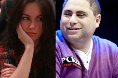 Liv Boeree and James Bord Announced in NBC Heads Up Line Up