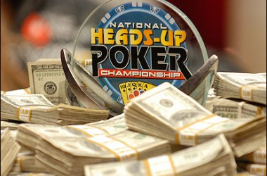 PokerNews Boulevard: Line-up van NBC Heads-Up Championship bekend, en meer..