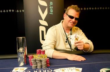 PKR Live VI Announced for Fox Poker Club