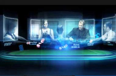 """888 Покер: Новите Pokercam маси или """"Виждам те"""" без Skype"""