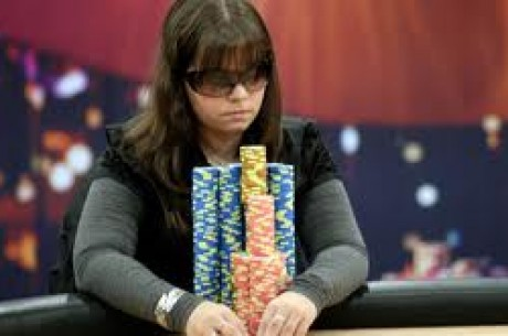Annette Obrestad deltar i NBC Heads-Up Poker Championship!