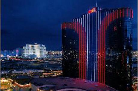 Ezúttal a Riót rabolták ki Las Vegasban