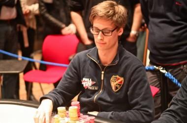 Linde leder PokerStars EPT Köpenhamn med 24 spelare kvar