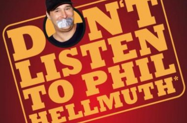 Book Review: Don't Listen to Phil Hellmuth