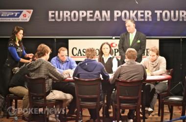Følg EPT København Via Livestream Her