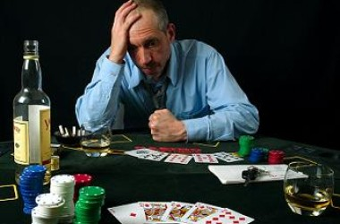 Poker i Narkotyki