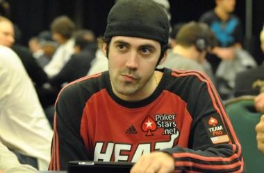 WPT L.A. Poker Classic Jour 1 : Jason Mercier dans le Top 5