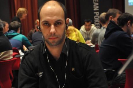 O Impacto da sorte nos torneios por Tomé tcmoreira Moreira