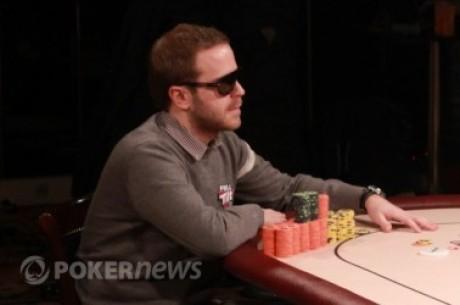 Día 5 del European Poker Tour de Copenhague: Gana el sueco Tureniec