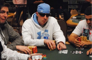 PokerNews Interview: Josh Brikis