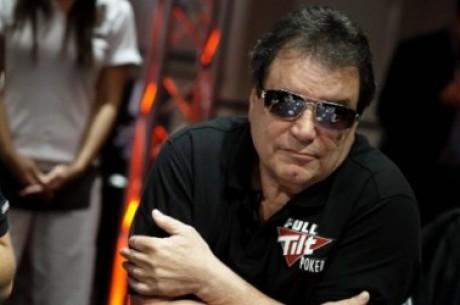 PokerNews Strategie: Ein Overpair folden - mit John Cernuto