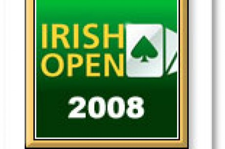 Kralj Irish Open-a 2008