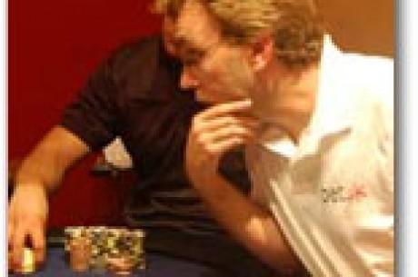 Favorit Party Poker World Open-a je Neil Channing