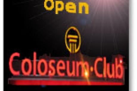 Prvi Open Championship u BiH- Sarajevo Open u Coloseum Clubu!!!