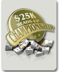 Full Tilt Heads up World Championship
