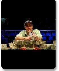 Grant Hinkle pobedio na #2 Event-u WSOP-a 2008