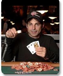 David Singer pobedio na #3 Event-u WSOP-a 2008