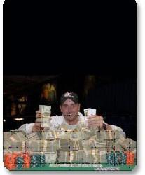 Michael Banducci pobedio na #5 Event-u WSOP-a 2008