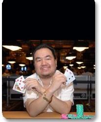 Thang Luu pobedio na #6 Event-u WSOP-a 2008