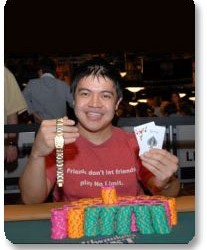 Anthony Rivera pobedio na #8 Event-u WSOP-a 2008