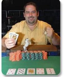 Ralph Porter pobedio na #9 Event-u WSOP-a 2008