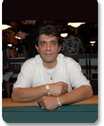 Farzad Rouhani pobedio na #10 Event-u WSOP-a 2008