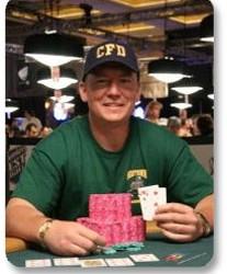 Jimmy Shultz pobedio na #12 Event-u WSOP-a 2008