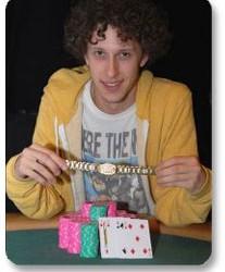 Andrew Brown pobedio na #16 Event-u WSOP-a 2008