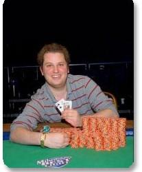 Scott Seiver pobedio na #21 Event-u WSOP-a 2008