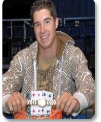 Blair Hinkle pobedio na #23 Event-u WSOP-a 2008