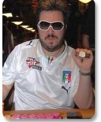 Max Pescatori pobedio na #24 Event-u WSOP-a 2008