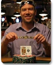 Vitali Lunkin pobedio na #27 Event-u WSOP-a 2008