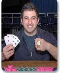 Phil Galfond pobedio na #28 Event-u WSOP-a 2008