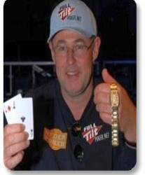 Rob Hollink pobedio na #30 Event-u WSOP-a 2008