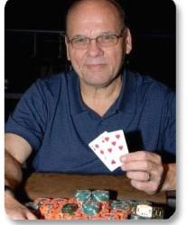 Dan LaCourse pobedio na #42 Event-u WSOP-a 2008