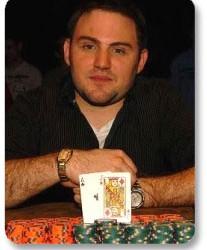 Max Greenwood pobedio na #44 Event-u WSOP-a 2008