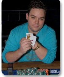 Joe Commisso pobedio na #46 Event-u WSOP-a 2008