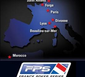 Francuska Poker Serija