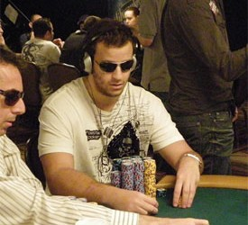Sorel Mizzi pojačava Titan Poker Team