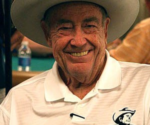 Doyle Brunson: život, Bobby's Room i World Poker Tour