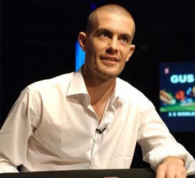 Gus Hansen dominira za stolovima Full Tilt pokera ovog vikenda
