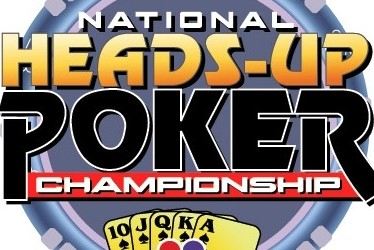 National Heads Up Poker Championship 2010 VIDEO