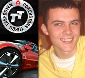 Jroszkow, prošlomesečni pobednik Turbo Takedown za PokerStars