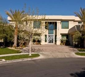 Phil Ivey prodaje svoju Vilu u Las Vegasu