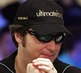 Poker After Dark - Phil Hellmuth u epizodi Poker Derište, epizode 27 i 28