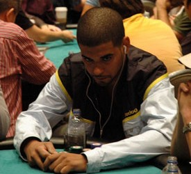 David Williams osvojio WPT Championsship Belagio