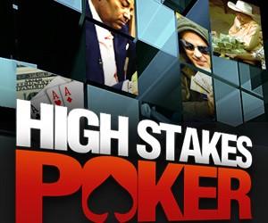 Nova epizoda High Stakes Pokera