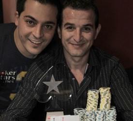 Angelo Hanataj osvaja ANZPT Sydney 2010 - $219.432 AUD