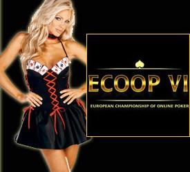 European Championship of Online Poker VI se vratio na Titan Poker
