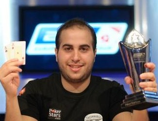 Nicolas Chouity osvojio Grand Final PokerStars European Poker Tour Season 6